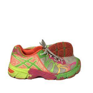 Asics Gel Noosa Tri 9 Running Shoes Sneakers